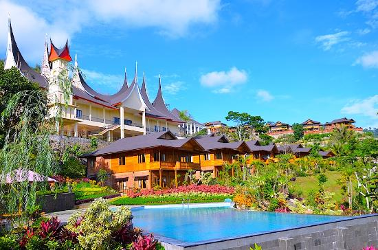 Jambuluwuk Convention Hall & Resort Batu