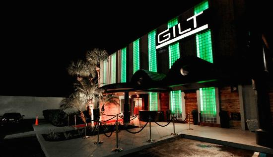 Gilt Nightclub