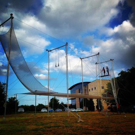 Skyline Trapeze