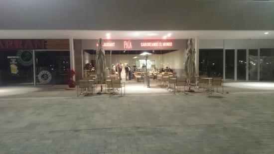PAÍA Restaurant