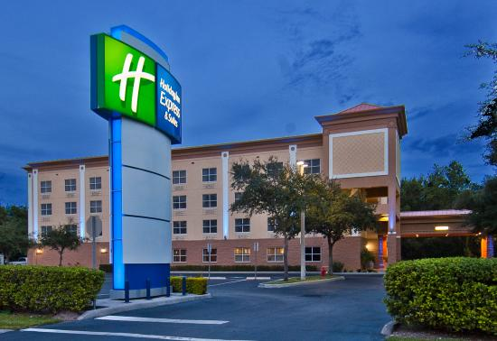‪Holiday Inn Express & Suites Plant City‬