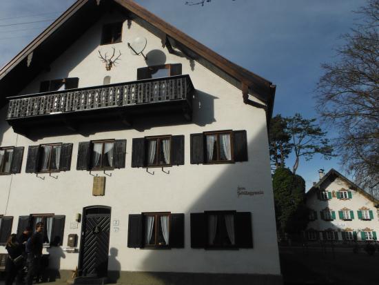 Gaestehaus Daser