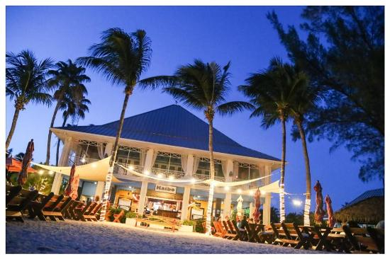Best Seafood Restaurant In Grand Cayman