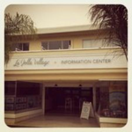 La Jolla Village Information Center