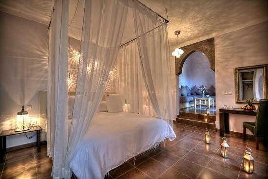 Lalla Takerkoust, Марокко: new senior suite