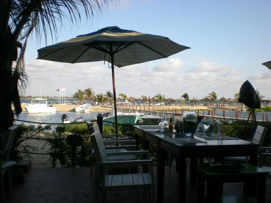 Ilha do Mussulo: Ssulo Club Resort