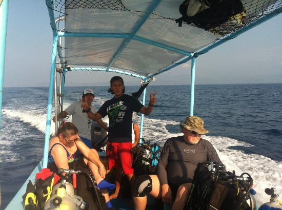 Adventure Divers : Day Trip