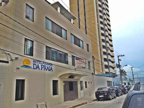 Hotel Pousada da Praia