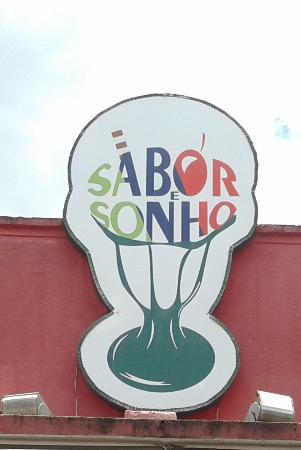 Sorveteria Sabor & Sonho