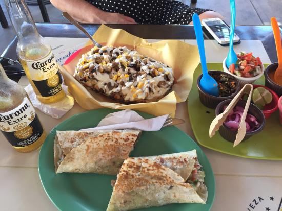 Boyitaco : Lunch for two!!!