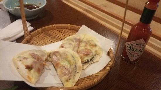 Restaurant Choboya