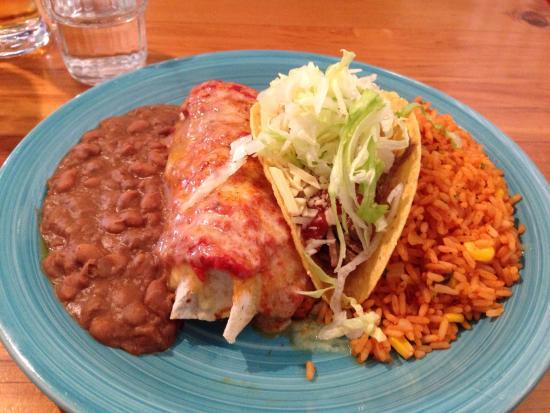 Best Mexican Food Queenstown