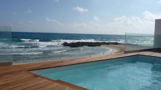 Hotel Secreto: Views