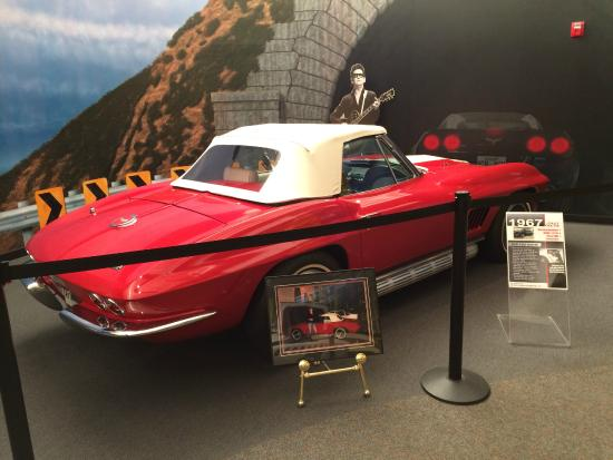 national corvette museum picture of national corvette museum. Cars Review. Best American Auto & Cars Review