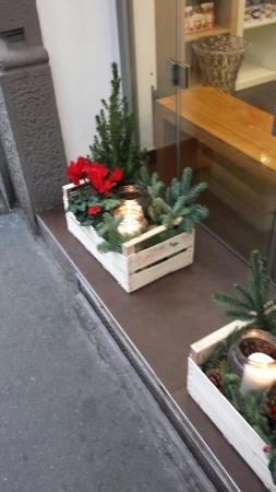 Svegliarsi all 39 alba per gustare una colazione da sogno - Decorazioni natalizie moderne ...