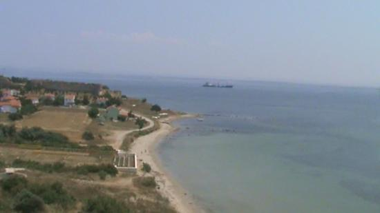 şehitlik - Picture of Canakkale Sehitleri Aniti, Eceabat ...