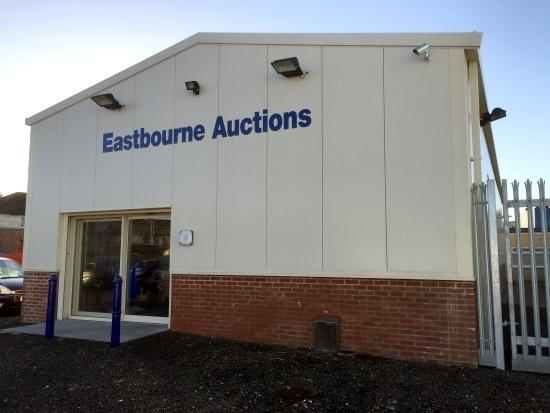 Eastbourne Auction Rooms: Eastbourne Auctions