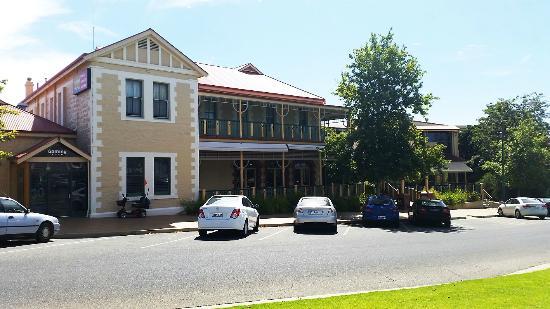 Loxton Australia  city pictures gallery : Loxton Hotel Foto de Loxton Hotel, Loxton TripAdvisor