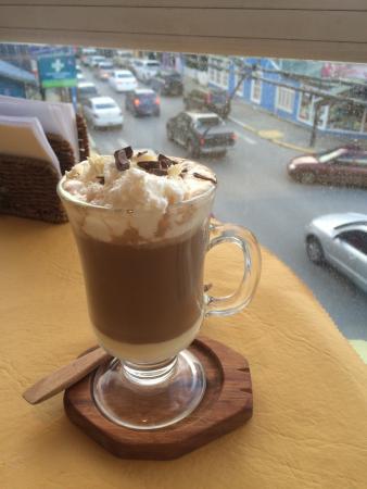 Isla de Chocolat