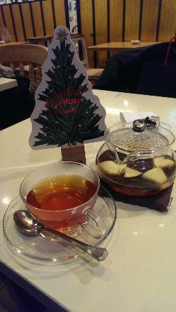 Afternoon Tea Amu Plaza