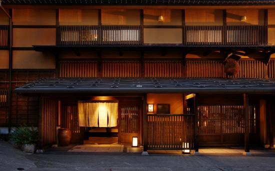 越後湯澤 HATAGO井仙溫泉旅館