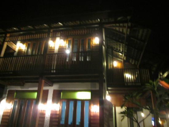 Baanlek Home Stay : Segundo piso