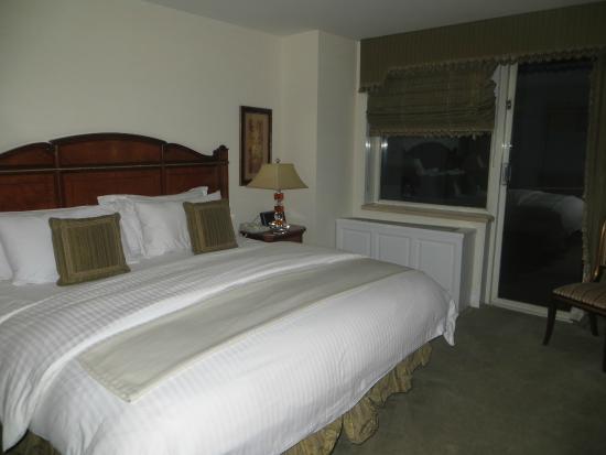 The Kimberly Hotel