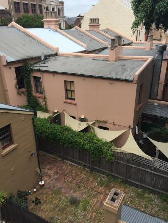 The Rocks Walking Tours: Residences at The Rocks