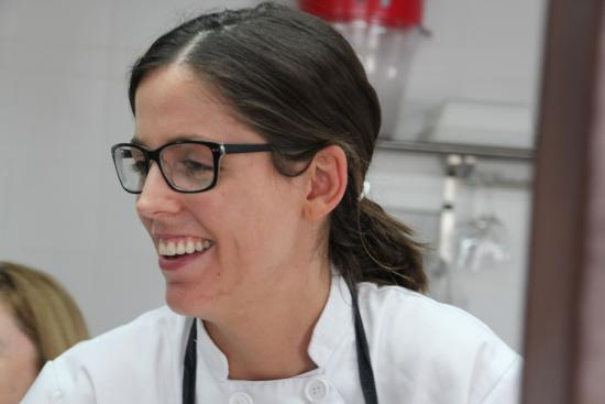 Cooking Olé: Maria, Chef Instructor