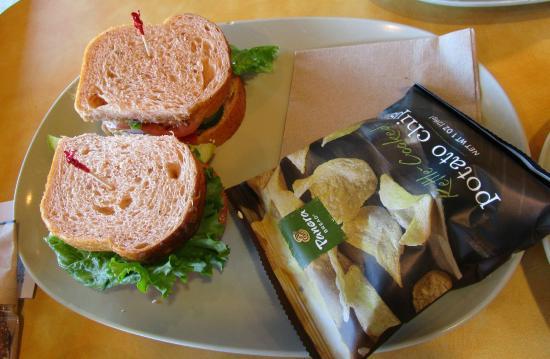 recipe: panera bread sandwiches [37]