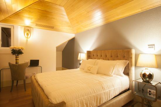 Flores Village Hotel & Spa: Suite Deluxe