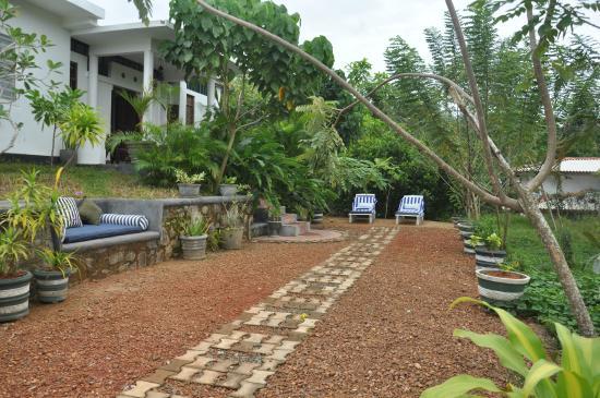 Gamagedara Homestay Guesthouse