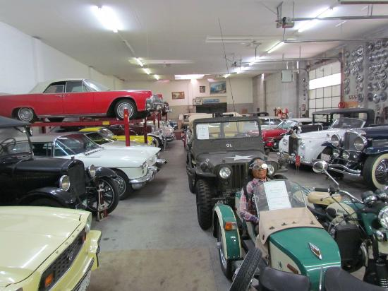 Car Dealerships In Utah >> Just A Few Of The Cars To See Picture Of Classic Cars