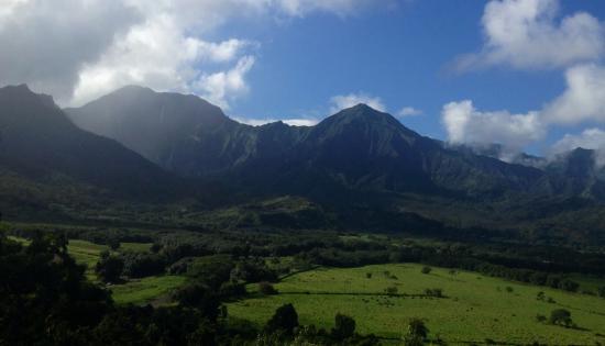 Kauai Like A Native