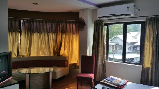 Hotel Shreesh: Room