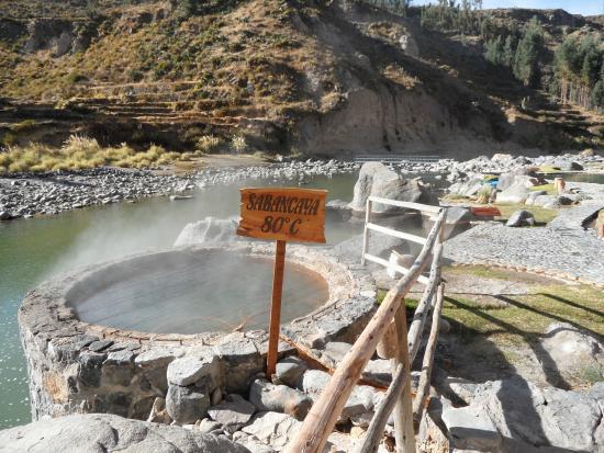 Spa Con Hot Springs Ar