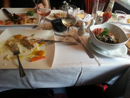 JP French Restaurant : jp