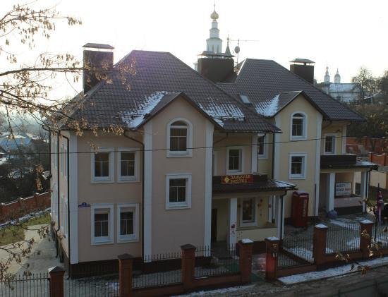 Hostel Samovar