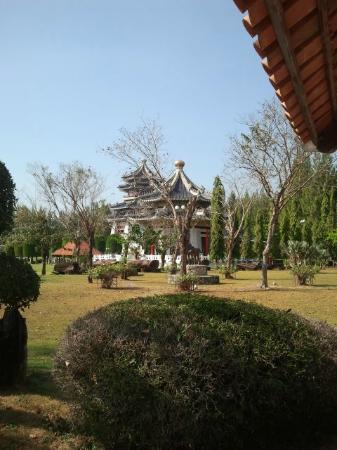 Three Kingdoms Park: park 5