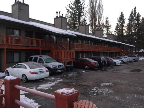 Big Bear Frontier Cabins : Big Bear Frontier