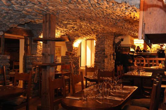 Restaurant LittleSwiss du Hameau