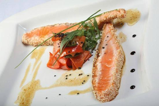 Restaurant Gorodok