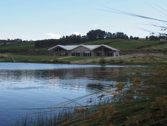 Relbia Lodge: If you enjoy tranquility you will like this place