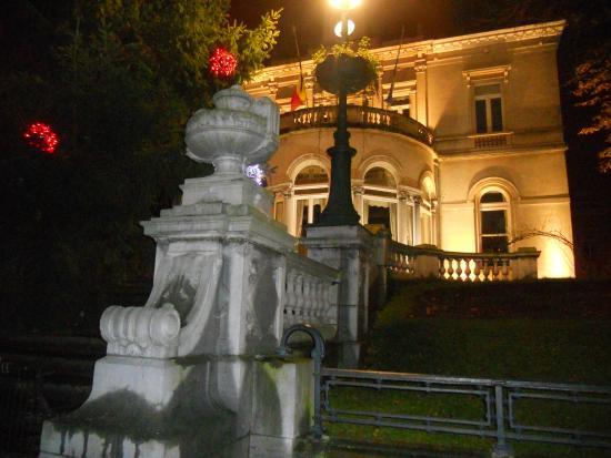 Place Fernand Cocq