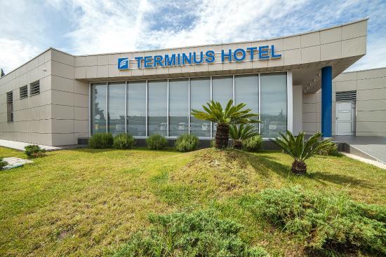 Terminus Hotel Podgorica