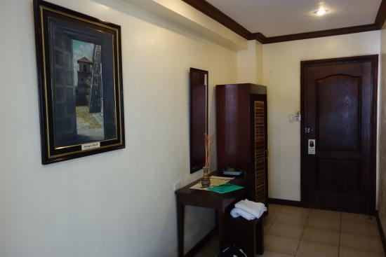 Darunday Manor : Room 10