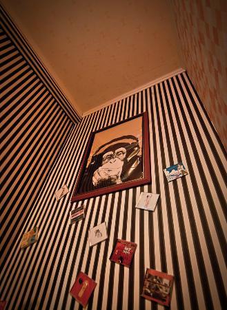 Minimi Inn : Hallway