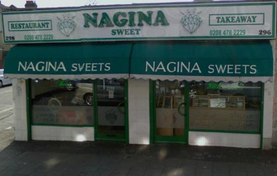 Nagina Restaurant