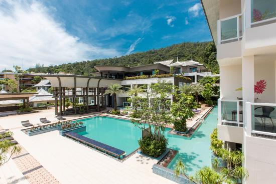 Anyavee Tubkaek Beach Resort: Deluxe Zone