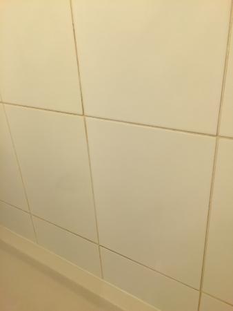 Novotel Atria Nimes Centre : Salle de bain